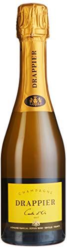 Drappier Carte d\'Or Brut Champagner (1 x 0.375 l)