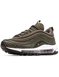 finest selection 6af75 8334c Nike Damen W Air Max 97 Lx Leichtathletikschuhe
