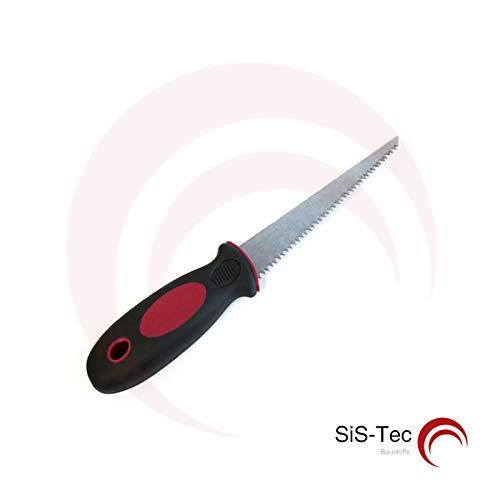 Stichsäge Handstichsäge für Gipskarton mit Softgriff - 150 mm (1 Stück)