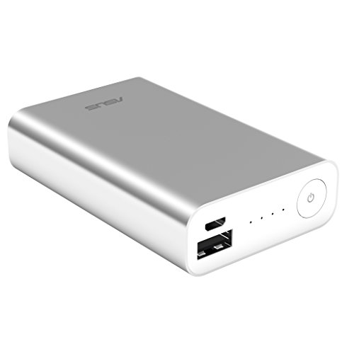 Asus ABTU005 10050mAH Zen Power Bank (Silver)