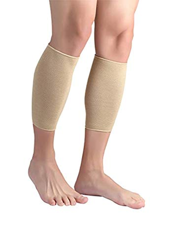 Flamingo Premium Calf Support - Large