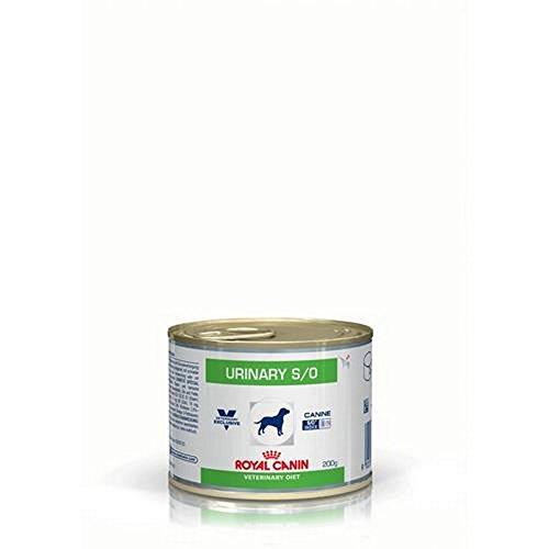 Royal Canin C-11451 Diet Urinary S/O - 1 x 200 gramos