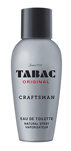 Tabac Original Craftsman Eau de Toilette 100 ml Natural Spray -