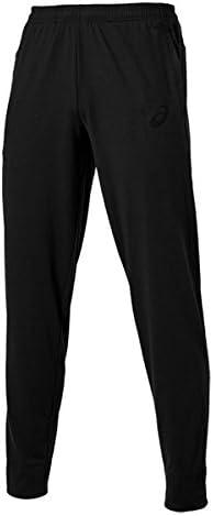 ASICS Pantaloni da Uomo Knit Knit Knit Pant - Solid Performance nero, X-Large | vendita all'asta  | prezzo di vendita  b38e4b