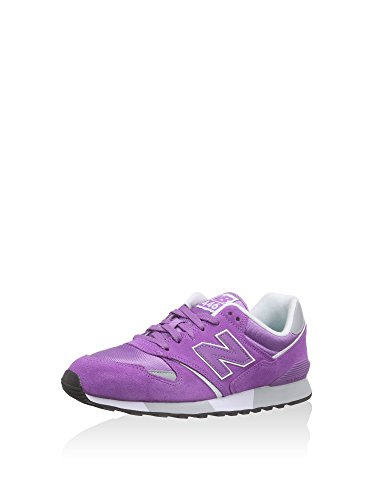 New Balance Herren U446v1 Low-Top Dunkelviolett