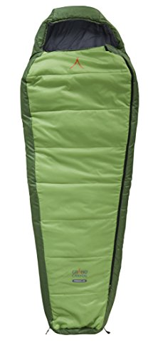 55517ee907065 Grand Canyon Fairbanks - warmer Mumienschlafsack