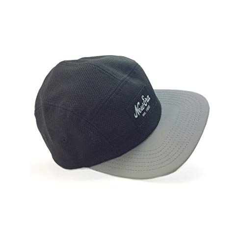 NEW ERA - DIAMOND CAMPER - NOIR