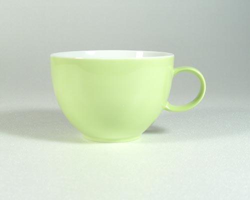 Rosenthal Thomas - Sunny Day Tee-Obertasse (einzeln) Pastel Green - Pastellgrün 200 ml -