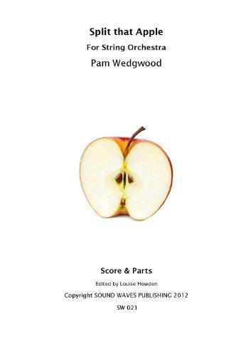pam-wedgwood-split-that-apple-partitions-pour-orchestre-de-cordes