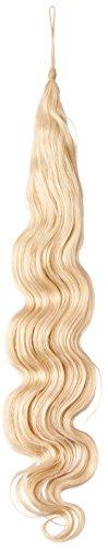 American Dream le Rajout Capillaire Cheveux Humains Minivague Couleur 60 Blond Pur 18\\