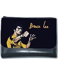 Kdomania - Porte feuille Bruce Lee