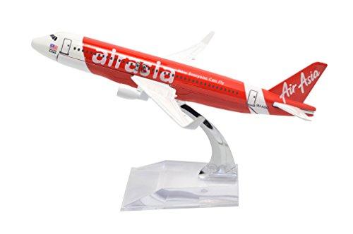 tang-dynastytm-1400-16cm-air-asia-air-bus-a320-air-asia-metal-airplane-model-plane-toy-plane-model