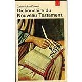 Dictionnaire Du Nouveau Testament (Livre de Vie)