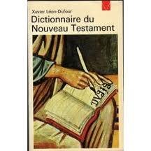 Dictionnaire du Nouveau Testament par Xavier-Léon Dufour