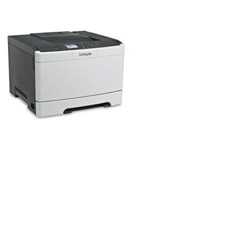 Lexmark CS410DN Farblaserdrucker - 2