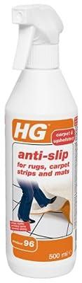 HG Anti-Slip for Rugs/ Carpet Strips/ Mats - inexpensive UK light shop.