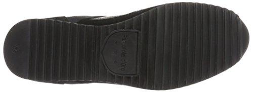 Pantofola d'Oro Matera Uomo Low, chaussons d'intérieur homme Schwarz (Black)