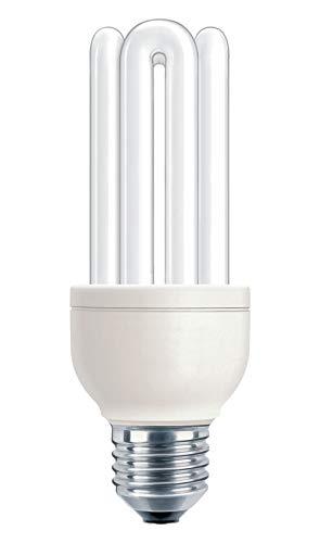 Philips 80108110 Lampadina a risparmio energetico GENIE ES 18W 865 E27, colore della luce: luce solare