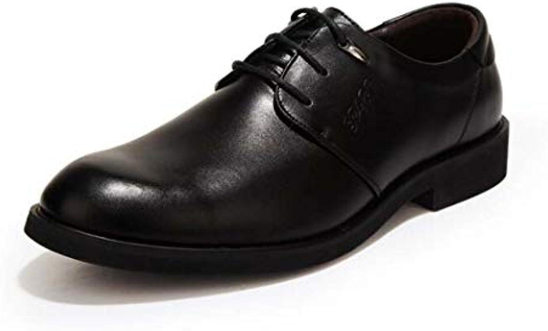 Scarpe da Uomo in Pelle lavorate a Mano Moderne e Classiche con Lacci in Pelle Foderate | Prodotti Di Qualità  | Uomini/Donne Scarpa