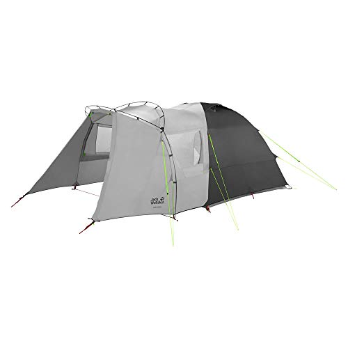 Jack Wolfskin Grand Illusion IV Tent Slate Grey 2019 Zelt