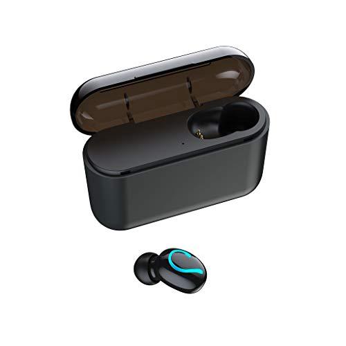 Haludock Bluetooth 5.0 Standby Time120h Übertragungsreichweite 10M