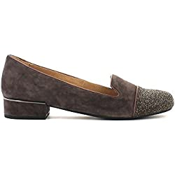 Stonefly 103046 Ballet pumps Frauen Oak brown 37
