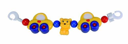 Imagen 3 de Simba 104011575 - Móviles para cochecito de bebé (40 cm), varios diseños