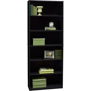 ameriwood-6-shelf-bookcase-black-affordable-and-quality-book-shelves-they-are-also-adjustable-for-yo