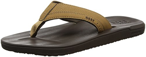 reef-herren-contoured-cushion-sandalen-braun-brown-43-eu