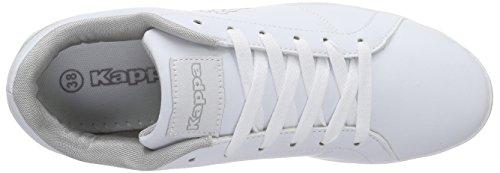 span classb prefix span Kappa Tasu Footwear Women Synthetic girls Low Top Sneakers
