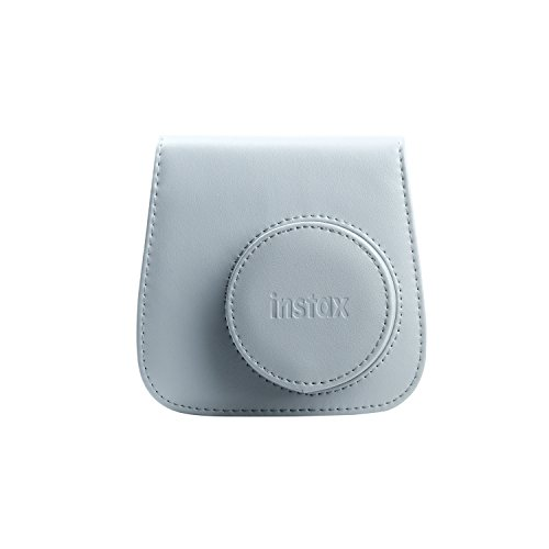 Fujifilm 70100136667 - Funda cámara Instax Mini 9