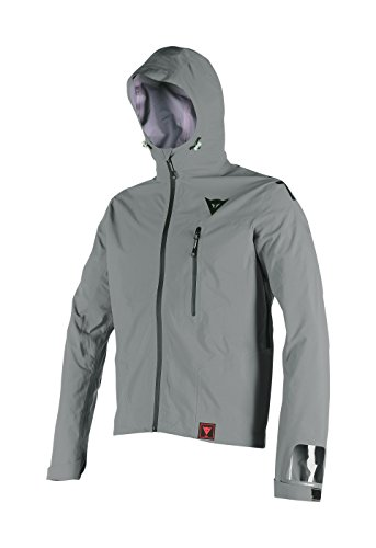 Dainese Herren Funktionsjacke Atmo-LITE 3L Jacket grau/schwarz, S