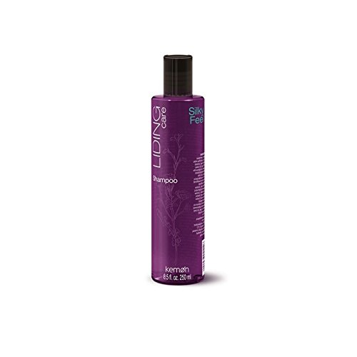 Kemon - Shampooing Silky Feel Liding Care