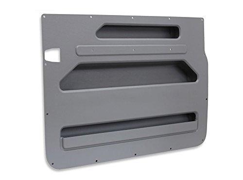 Kiravans Türspeicher (rechte Schiebetür) für VWT5 Camper und Transporter T6