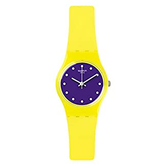 Swatch Reloj de cuarzo Woman Camojaune  25 mm