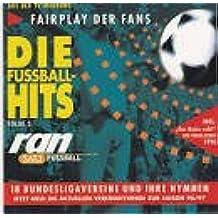 Fussball-Hits 3