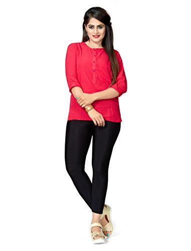 1 Stop Fashion Women's Regular fit Top