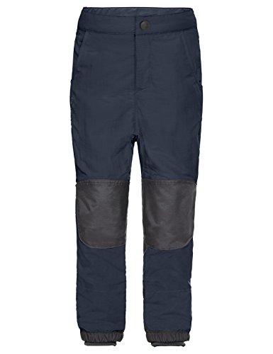 Vaude Jungen Kids Caprea Pants III Hose, Eclipse, 134/140
