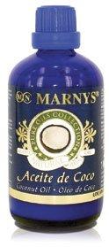 Marnys - Aceite de coco