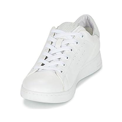 Geox Damen D Jaysen A B020ba08554 Sneaker, Schwarz 3