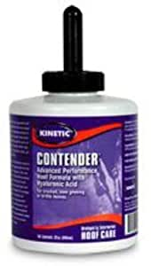 Kinetic Contender Topical Hoof Care For Horses 32 fl oz by Kinetic Technologies Llc