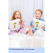 Fun & Interactive 'Five Little Monkeys' Nursery Rhyme Themed Heat Transfers Which Come To Life