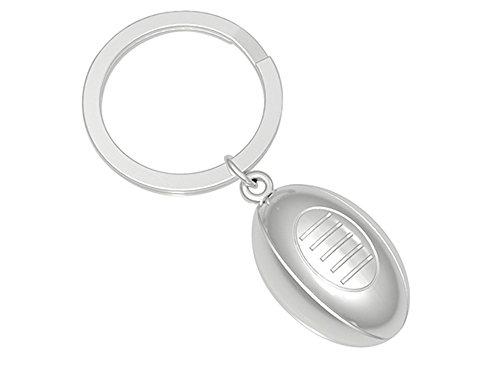 Porte-Clés Ballon de Rugby - Cadeau Maestro