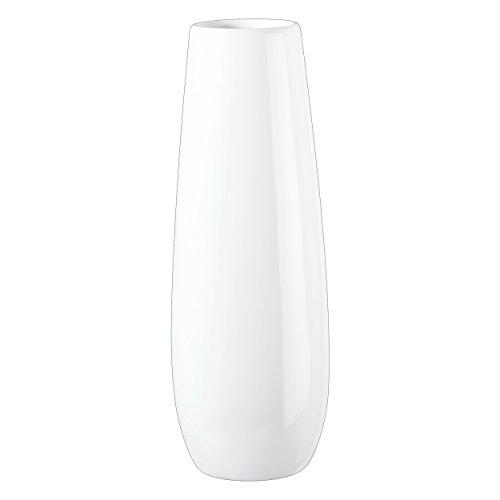 Vase H. 32 cm, D. 8 cm