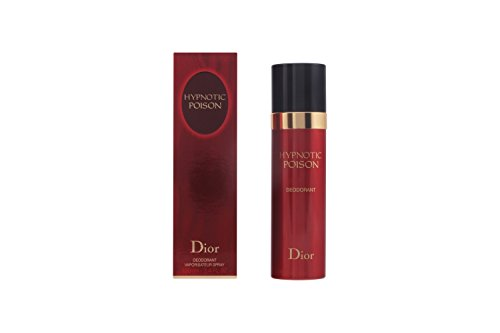Hypnotic Poison Dior (Christian Dior Hypnotic Poison Deodorant spray 100 ml)
