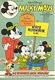 Micky Maus Heft 1982 Nr. 49 , 7.12.1982, Comic-Heft Walt Disneys