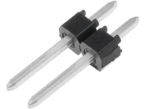 10x MX-90120-0122 Pin header pin strips C-Grid III male PIN2