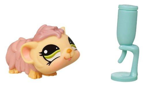Imagen principal de Hasbro Littlest Pet Shop Mascotas pet shop B Cobaya - Mascota de juguete coleccionable