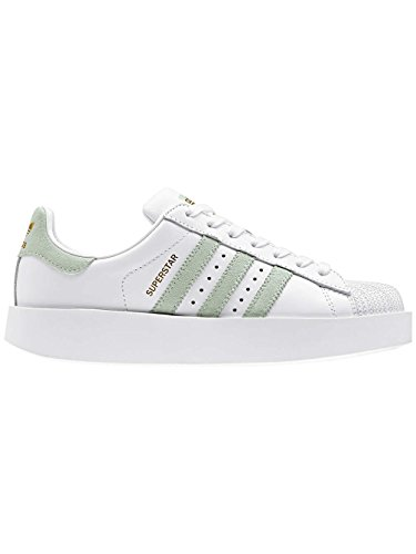 adidas superstar damen weiß 40 2/3