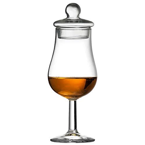Urban Bar Spey Nosingglas mit Deckel 14cl - Einzeln - Verkostungsglas